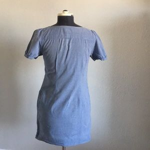 Urban Outfitters Dresses - 🎀 BOGO SALE 🎀 EUC UO DRESS | Chambray dress